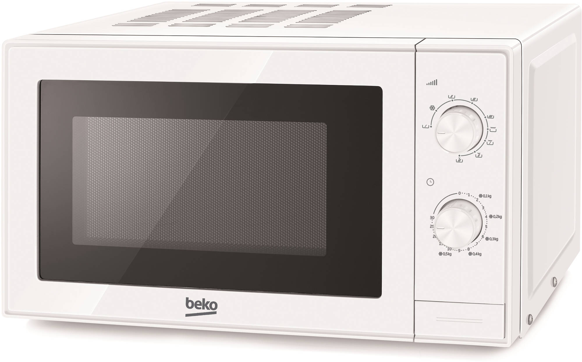 Micro ondes grill beko mgc20100w for Cuisson betterave micro onde