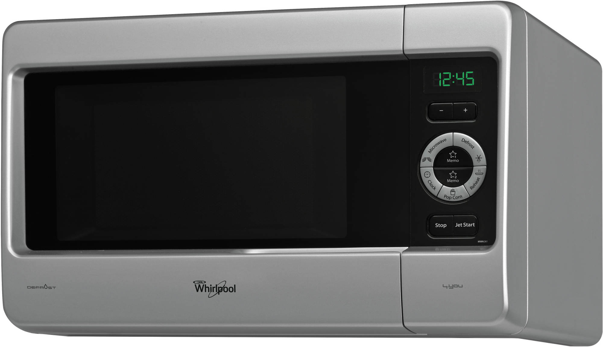 Whirlpool mwa 261 sil for Cuisson betterave micro onde