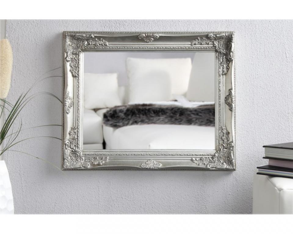 Catgorie miroir page 2 du guide et comparateur d 39 achat for Miroir argent baroque