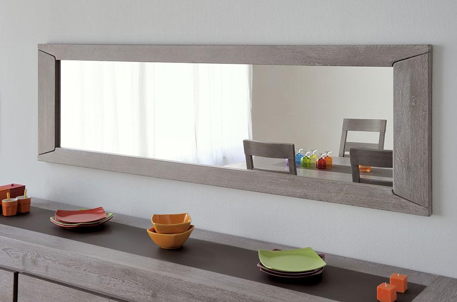 Catgorie miroir du guide et comparateur d 39 achat for Grand miroir horizontal design