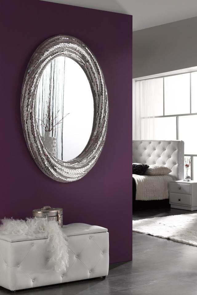 Miroir guide d 39 achat for Miroirs rectangulaires bois