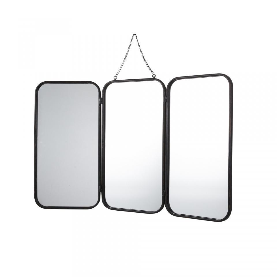 Catgorie miroir du guide et comparateur d 39 achat for Miroir industriel alinea