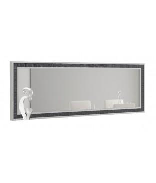 Cat gorie miroir page 3 du guide et comparateur d 39 achat for Miroir horizontal blanc