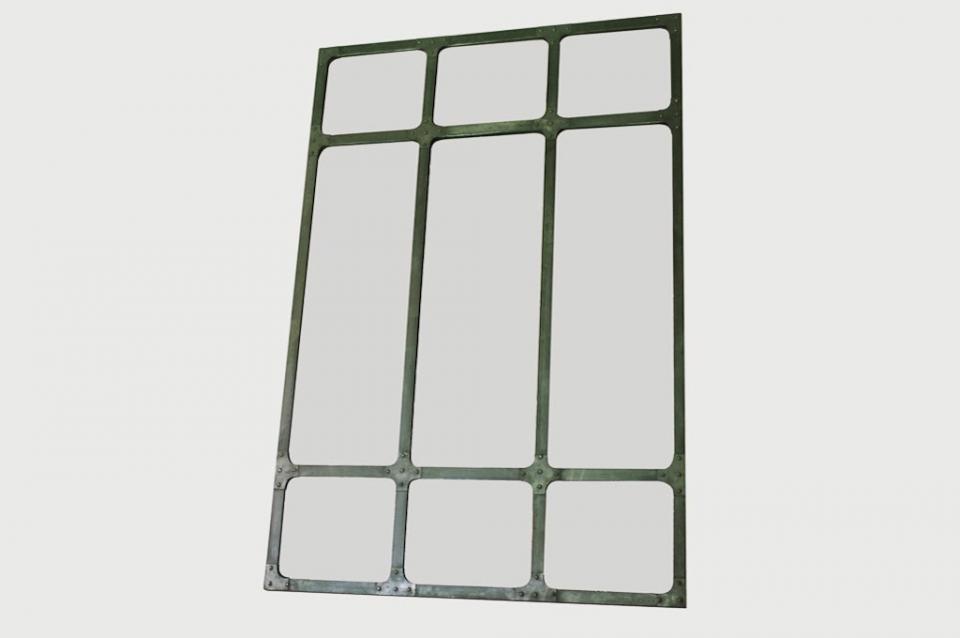 Miroir guide d 39 achat for Miroir industrie