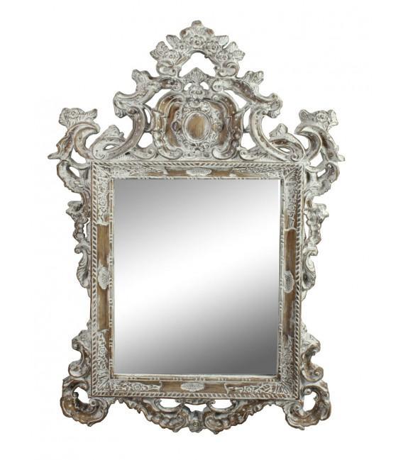 Catgorie miroir page 2 du guide et comparateur d 39 achat - Miroir baroque pas cher ...