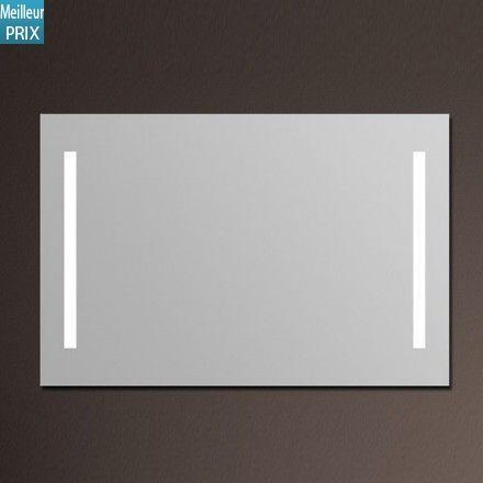 Miroir guide d 39 achat - Miroir salle de bain lumineux anti buee ...