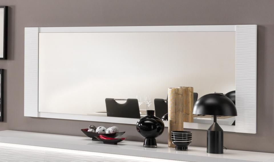 Miroir guide d 39 achat for Miroir rectangulaire salle a manger