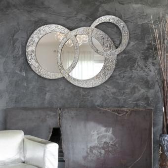 Catgorie miroir du guide et comparateur d 39 achat for Miroir mural design italien