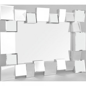 Emde atylia miroir design trois gouttes for Grand miroir rectangulaire pas cher