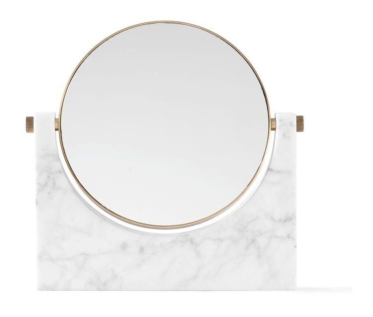 Men miroir design u pepe marble for Miroir dichroique