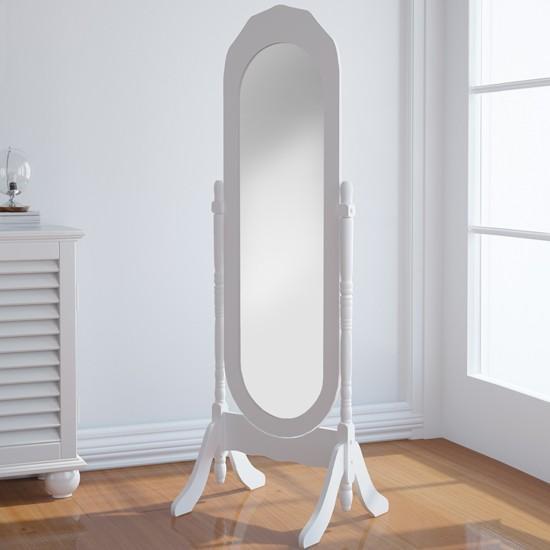 Miroir guide d 39 achat for Miroir sur pied design