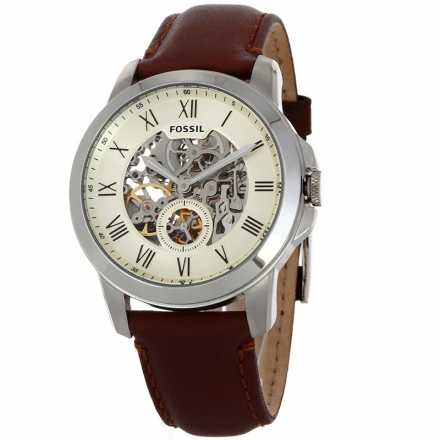 fossil cmontres homme automatic me3052. Black Bedroom Furniture Sets. Home Design Ideas