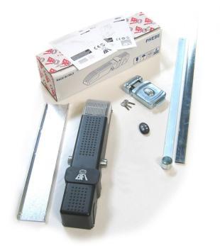 Recherche serrure lectrique du guide et comparateur d 39 achat - Motorisation porte de garage basculante ...