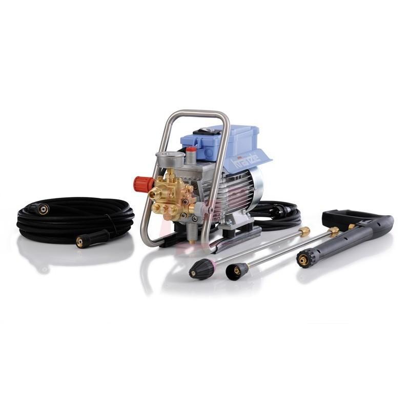 Catgorie nettoyeur haute pression du guide et comparateur for Fonctionnement nettoyeur haute pression
