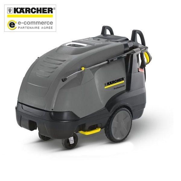 Karcher nettoyeur haute pression 10776090 - Nettoyeur haute pression karcher gamme pro ...
