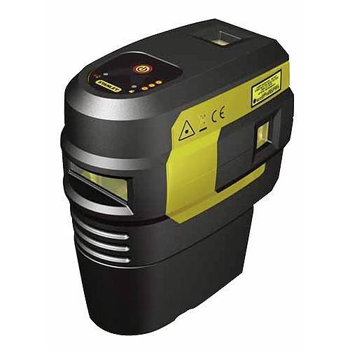 Stanley stanley for Niveau laser rotatif exterieur