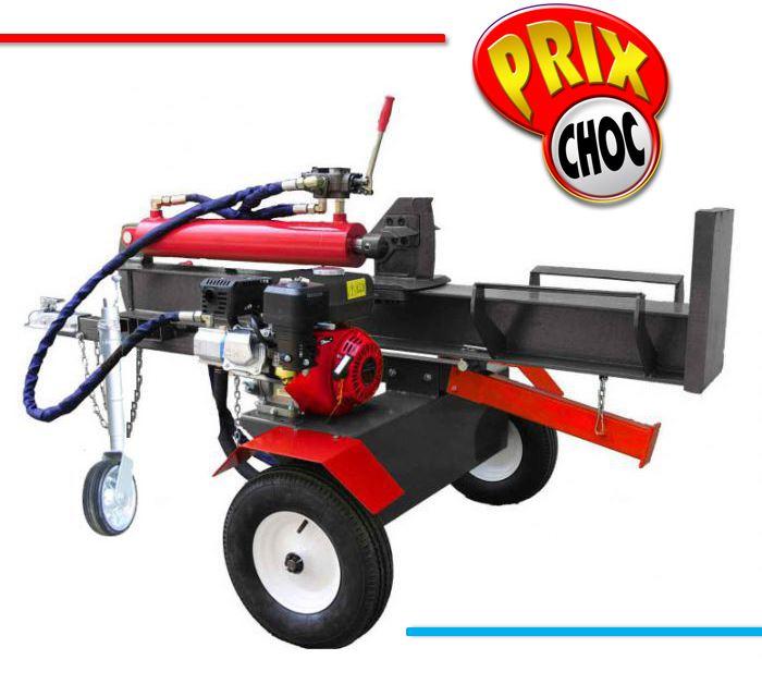electropower motobineuse 6 fraises avec moteur essence ohv