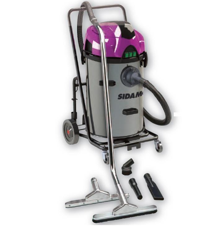 Nettoyeur haute pression avec aspiration d 39 eau - Nettoyeur haute pression sidamo ...