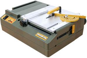 Proxxon scie circulaire dtabli ks 230 - Scie circulaire sur table bois de chauffage ...