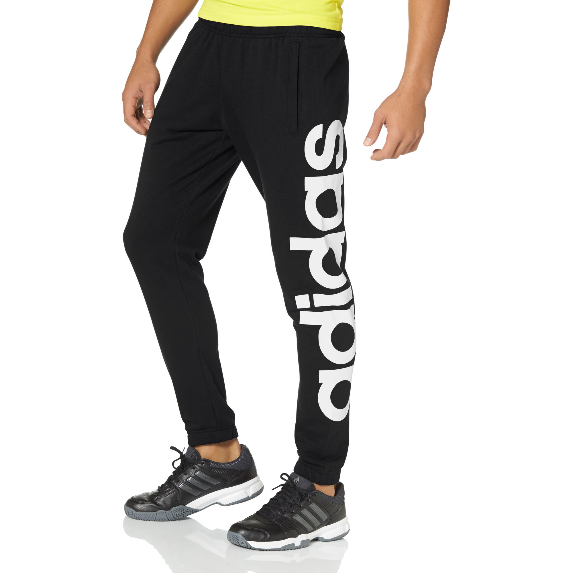 adidas pantalon survetement