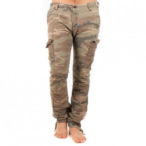 Catgorie pantalons hommes du guide et comparateur d 39 achat - Pantalon treillis japan rags ...