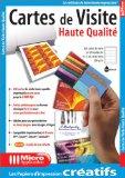 Catgorie Papier Photo Spcifications Compatibilit Imprimante Jet Dencre Type De Carte Visite Format 5 X 9 Cm Marque Micro Application