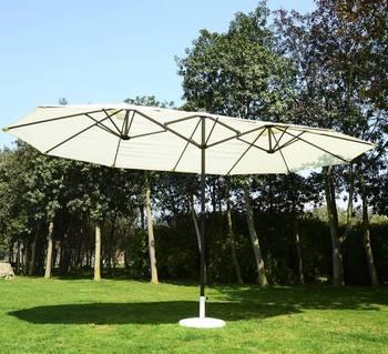 Cat gorie parasol du guide et comparateur d 39 achat - Parasol grande taille ...