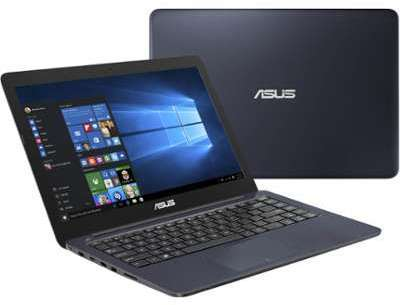 asus vivobook e402na ga245t celeron n3350 1 1 ghz. Black Bedroom Furniture Sets. Home Design Ideas