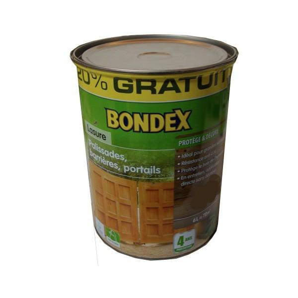 Cat gorie peinture dext rieur page 3 du guide et comparateur d 39 achat - Saturateur bois bondex ...
