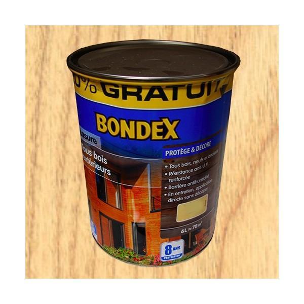 Revger.Com = Peinture Ushuaia Bondex ~ Idée Inspirante Pour La