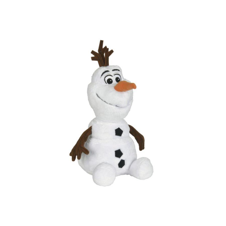 Simba disney la reine des neiges olaf le bonhomme de n - Bonhomme de neige olaf ...