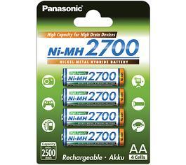 Cat gorie pile rechargeable du guide et comparateur d 39 achat - Pile rechargeable aa ...