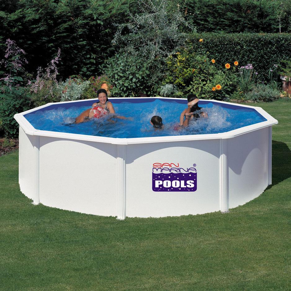 Recherche piscine du guide et comparateur d 39 achat for Decathlon piscine tubulaire