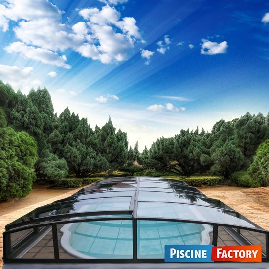 Catgorie jardin page 1 du guide et comparateur d 39 achat for Abri bas piscine