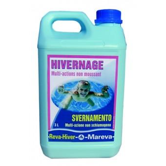 Marque mareva for Produit piscine mareva