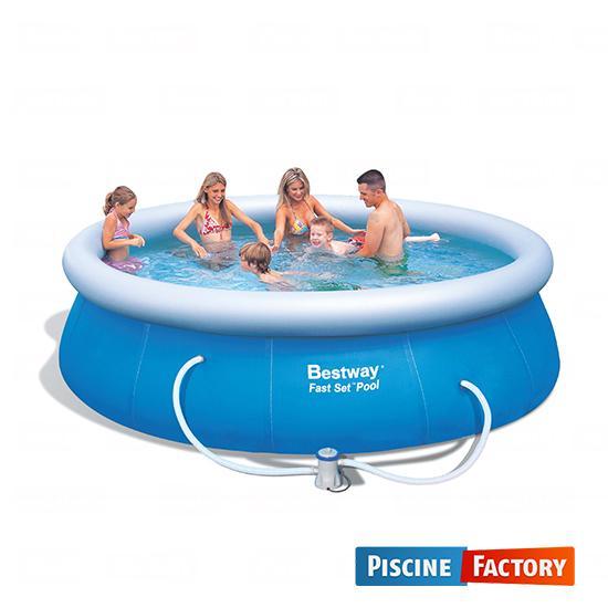 piscine gonflable 84cm. Black Bedroom Furniture Sets. Home Design Ideas