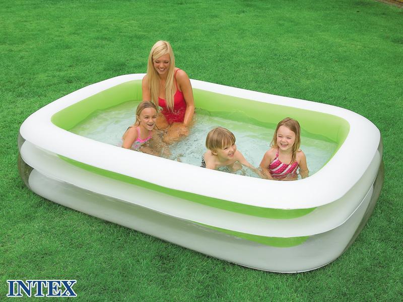 Catgorie piscine gonflable du guide et comparateur d 39 achat for Rustine piscine intex