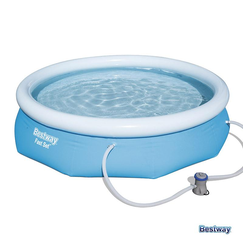 Catgorie piscine gonflable du guide et comparateur d 39 achat - Piscine gonflable carre ...