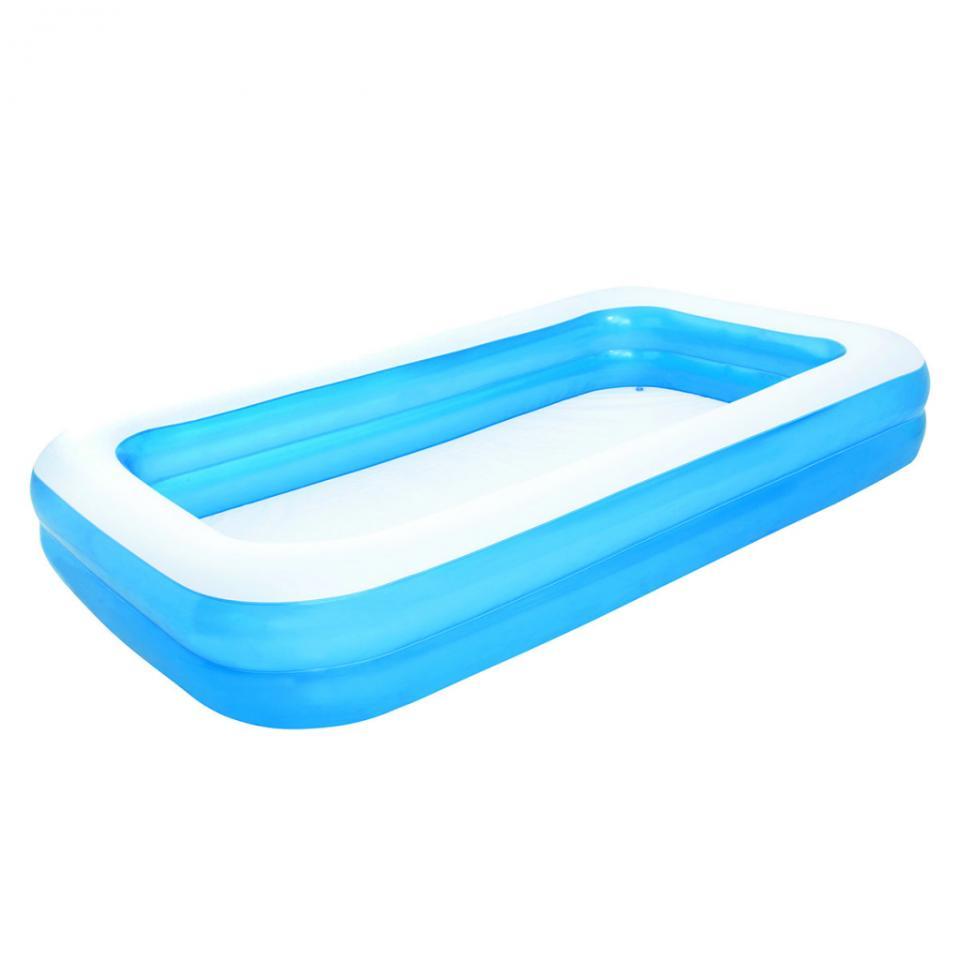Catgorie piscine gonflable du guide et comparateur d 39 achat - Piscine gonflable adulte ...