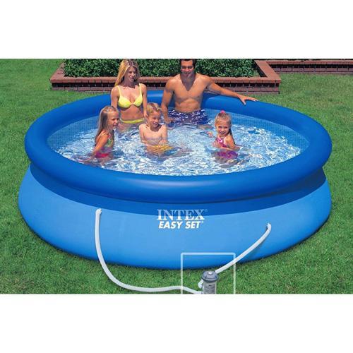 Catgorie piscine gonflable page 1 du guide et comparateur for Accessoire piscine 86