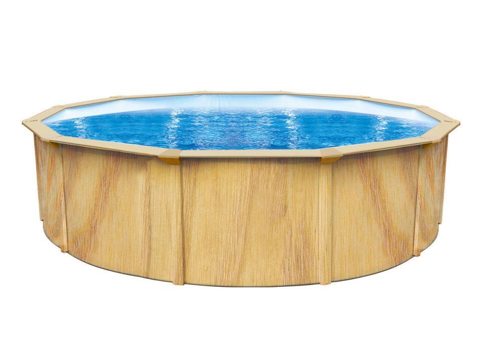 Catgorie piscine page 3 du guide et comparateur d 39 achat for Piscine acier ronde