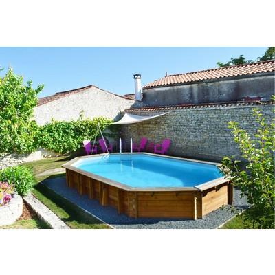 Cat gorie piscine du guide et comparateur d 39 achat for Entretien piscine bois