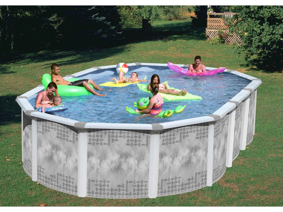 Catgorie piscine du guide et comparateur d 39 achat for Achat piscine acier