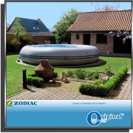 Catgorie piscine et accessoire page 2 du guide et for Piscine zodiac winky 5