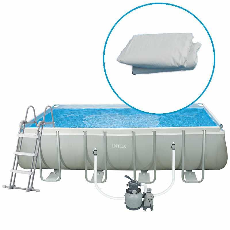 Catgorie piscine page 2 du guide et comparateur d 39 achat for Liner pour piscine tubulaire bestway