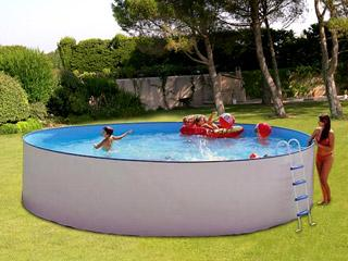 Cat gorie piscine page 2 du guide et comparateur d 39 achat for Piscine hors sol promo