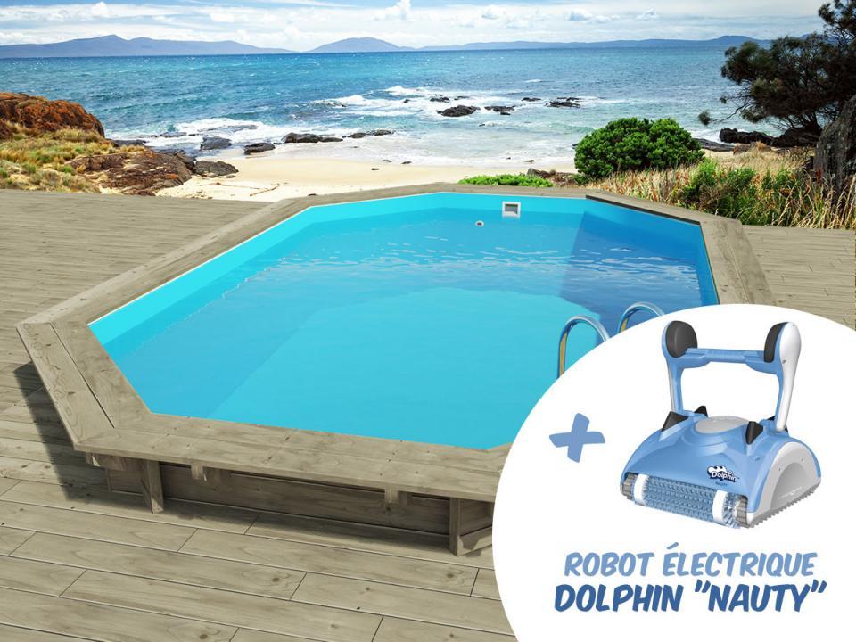 Catgorie piscine page 7 du guide et comparateur d 39 achat for Achat accessoire piscine