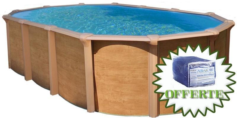 Cat gorie piscine du guide et comparateur d 39 achat for Abak piscines trigano jardin
