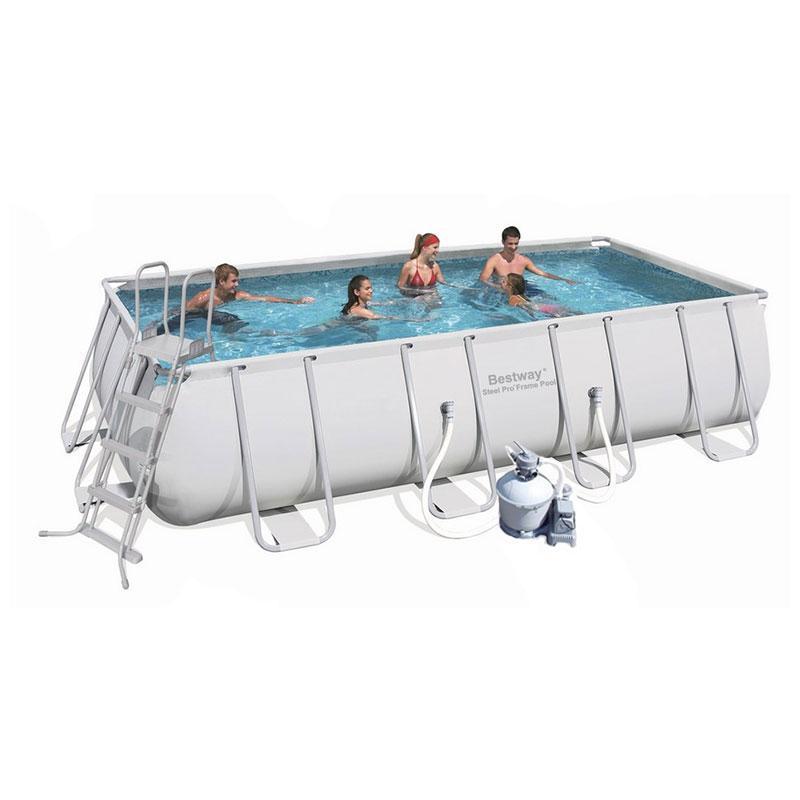 Catgorie piscine page 2 du guide et comparateur d 39 achat - Piscine acier enterrable ...