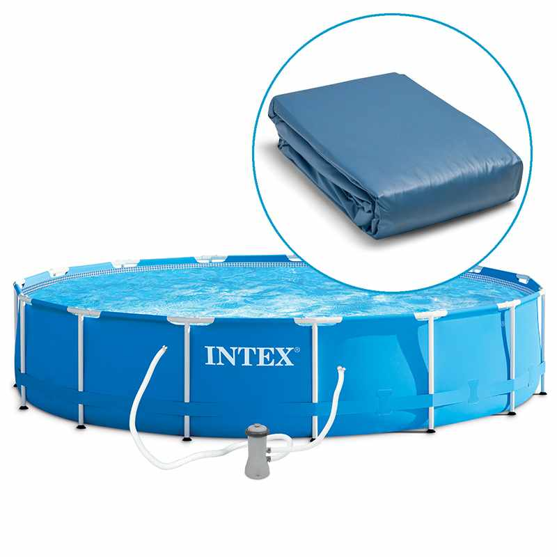 Catgorie piscine page 3 du guide et comparateur d 39 achat for Liner pour piscine intex sequoia